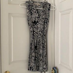 Ann Taylor Loft Size XS Summer Dress